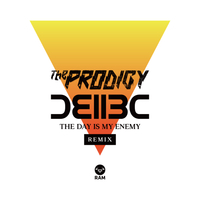 The Prodigy - The Day Is My Enemy (BCUK Remix)