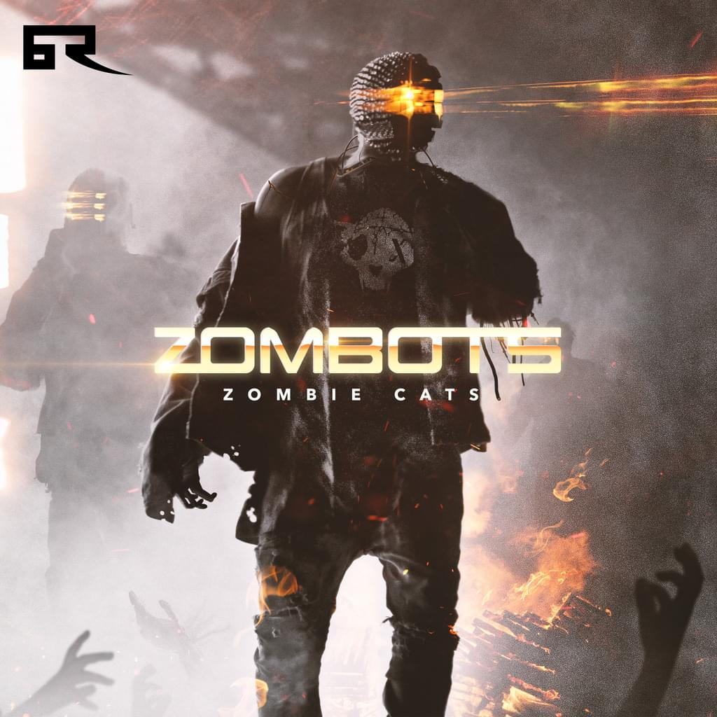 BT045 - Zombie Cats : L33 - Zombots