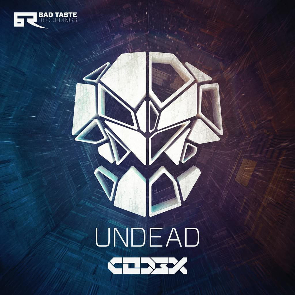 BT043 - Cod3x - Undead EP