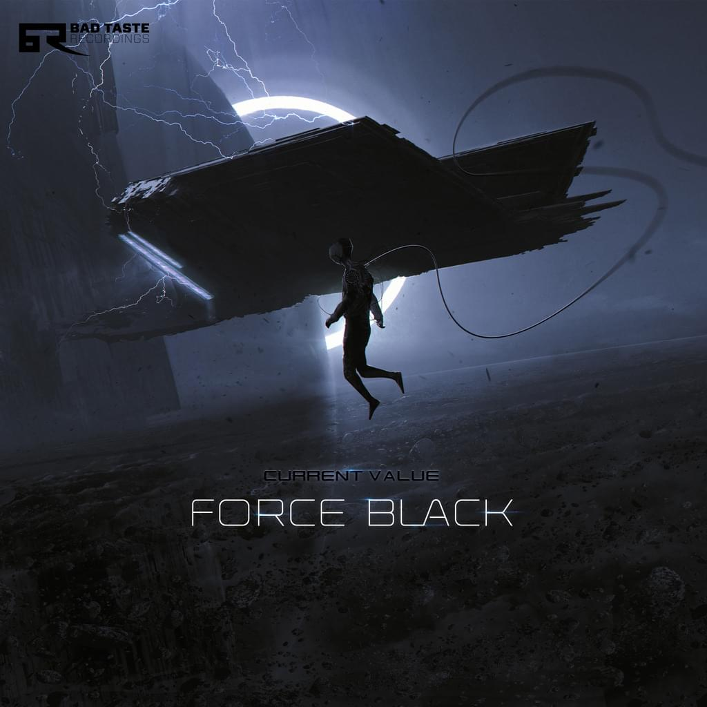BT042 - Current Value - Force Black EP