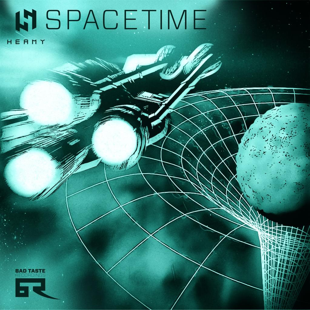 BT041 - Heamy - Spacetime