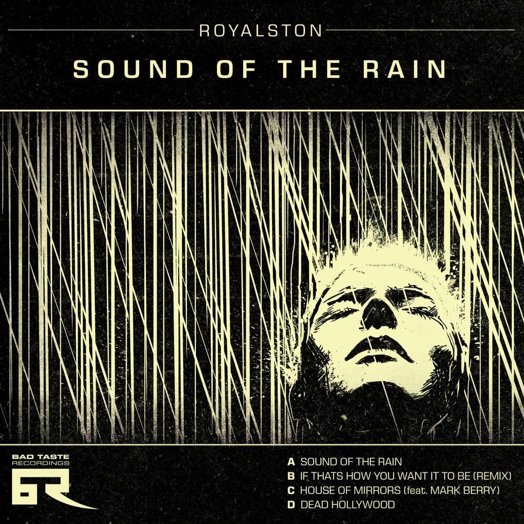 BT029 - Royalston - Sound Of The Rain