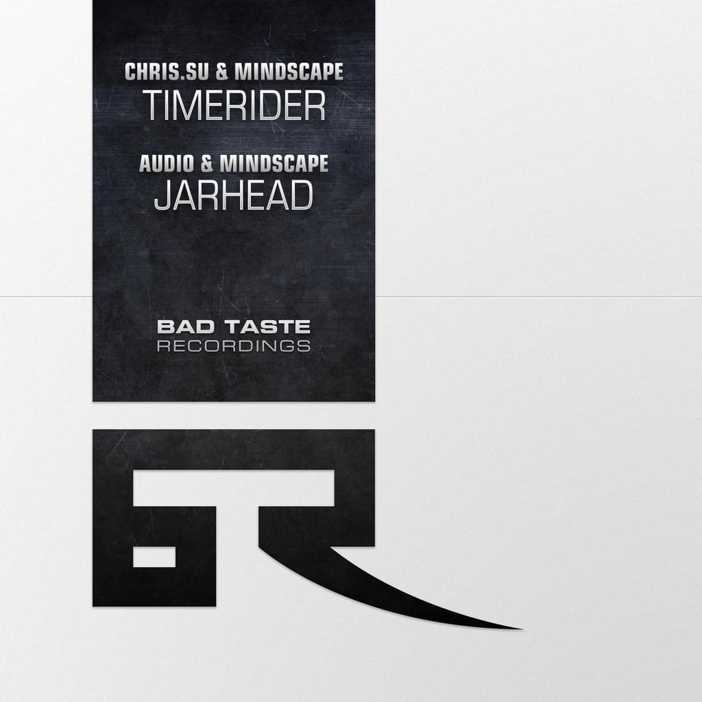BT025 - Chris Su : Audio : Mindscape - Timerider / Jarhead
