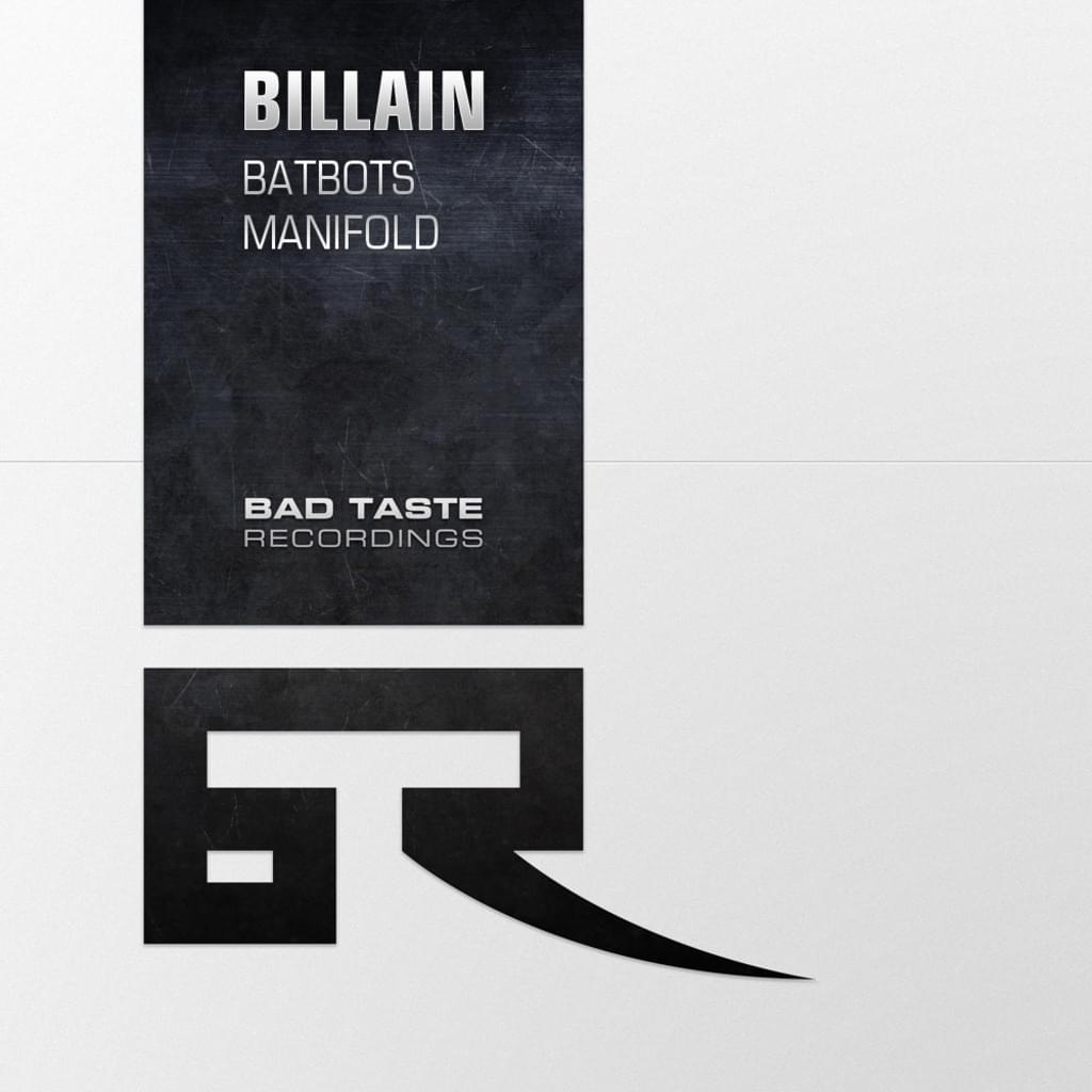 BT021 - Billain - Batbots / Manifold