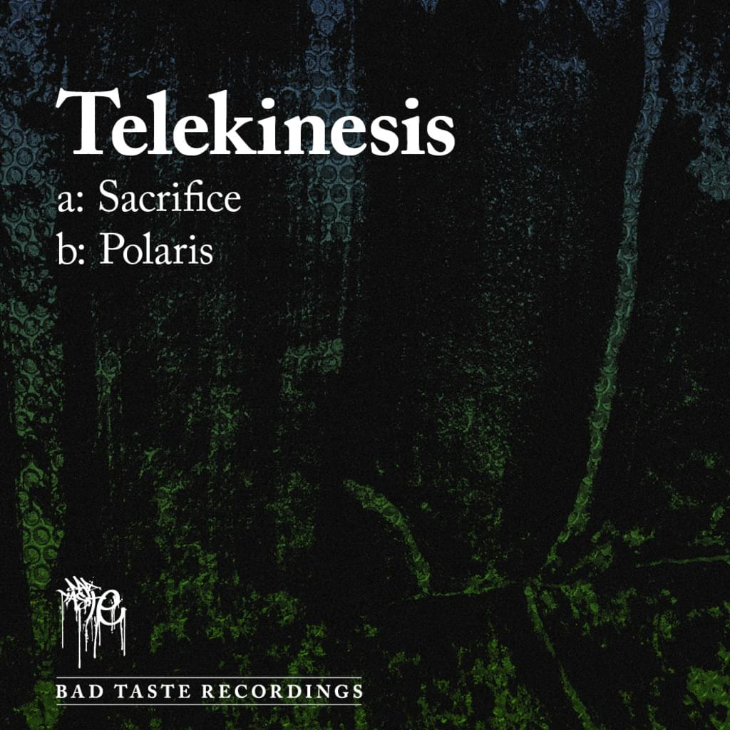BT017 - Telekinesis - Sacrifice / Polaris
