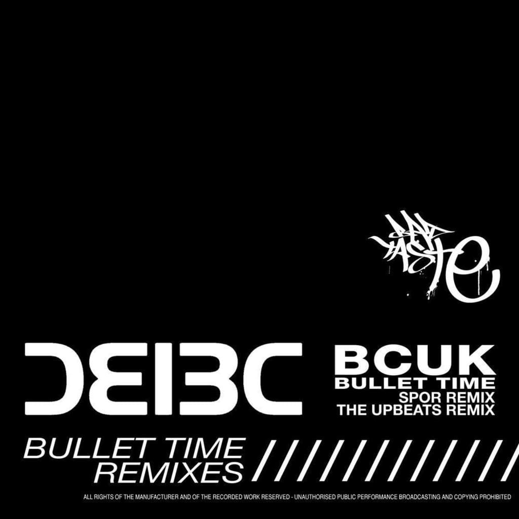 BT003 - Bad Company UK - Bullet Time Rmx