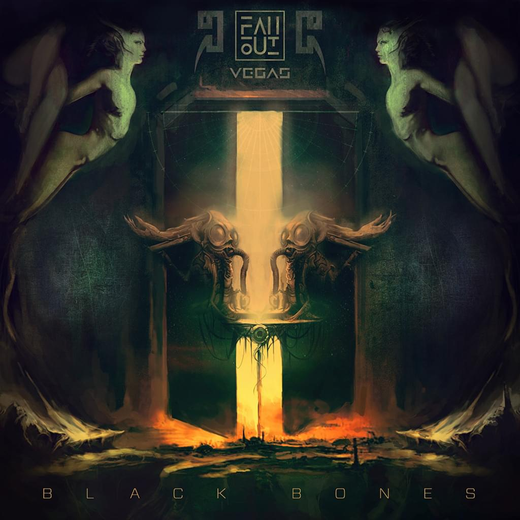 BT056DD - Fa11out & Vegas - Black Bones
