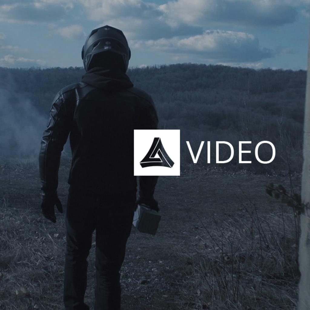 Filip Motovunski - Lava VIP (Official Music Video)