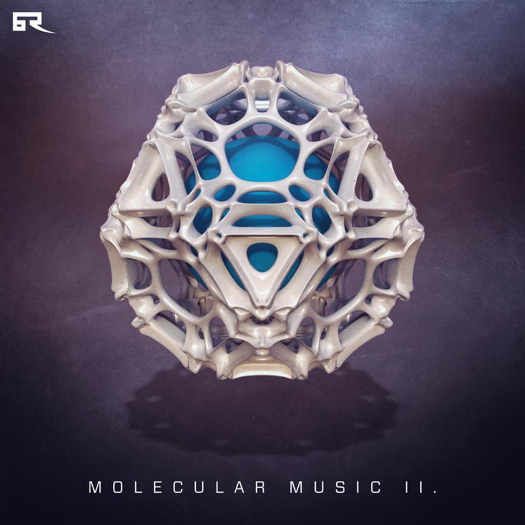 BT058DD - Molecular Music II EP