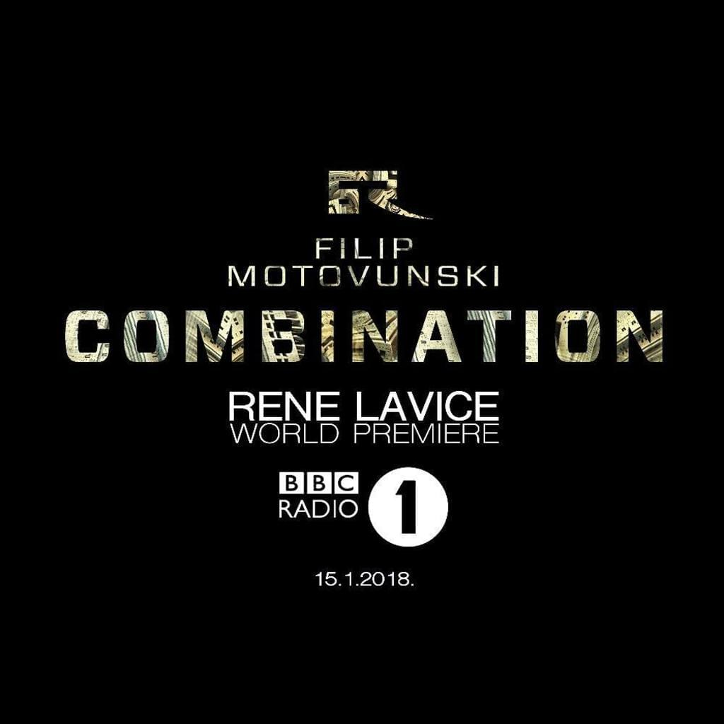 Filip Motovunski - Combination
