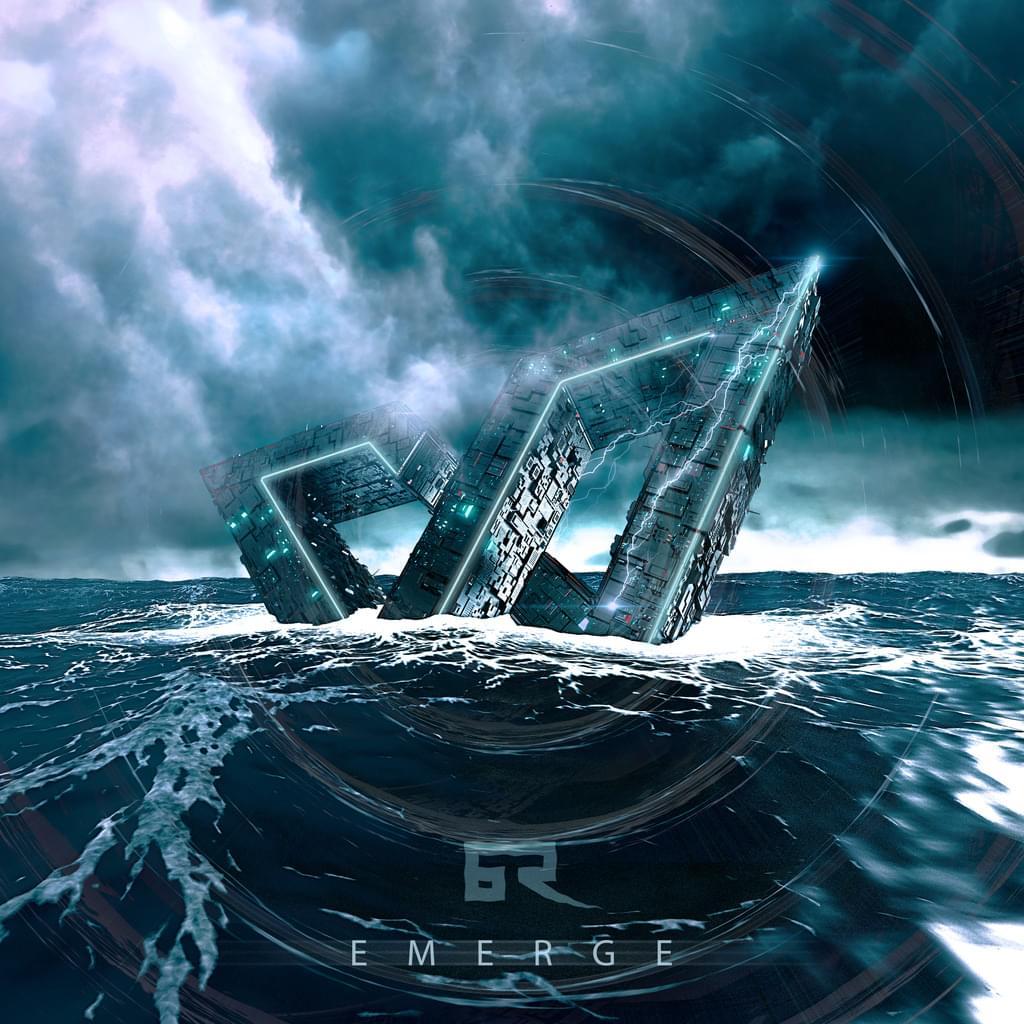 VOWEL - EMERGE EP