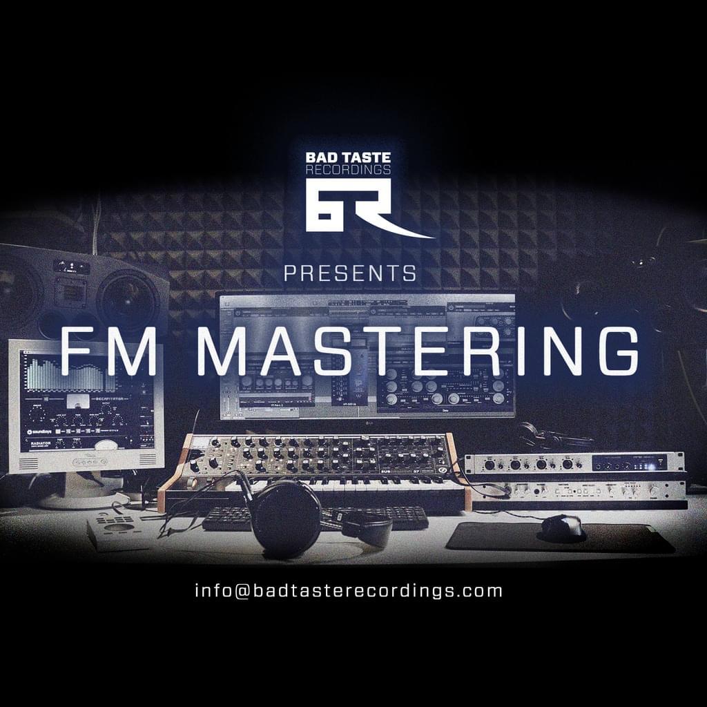 FM MASTERING