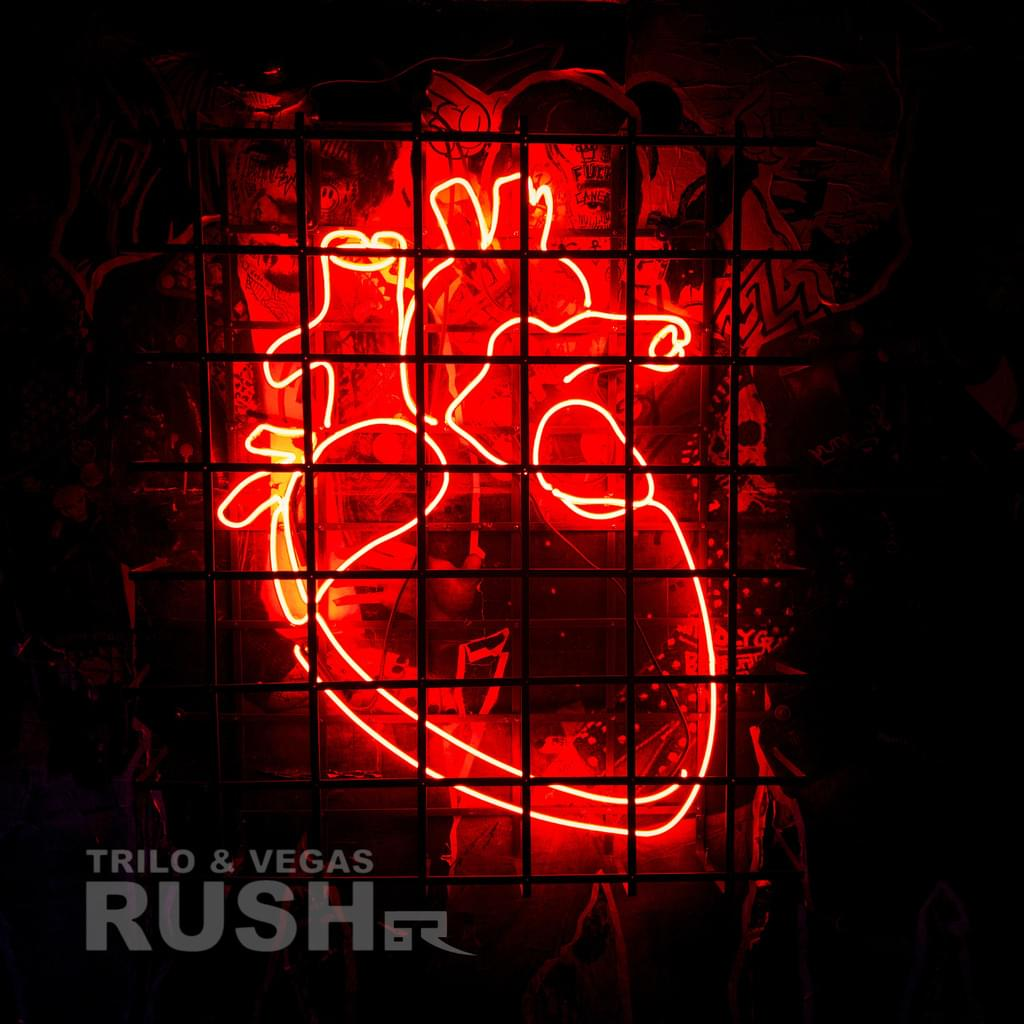 TRILO & VEGAS - RUSH