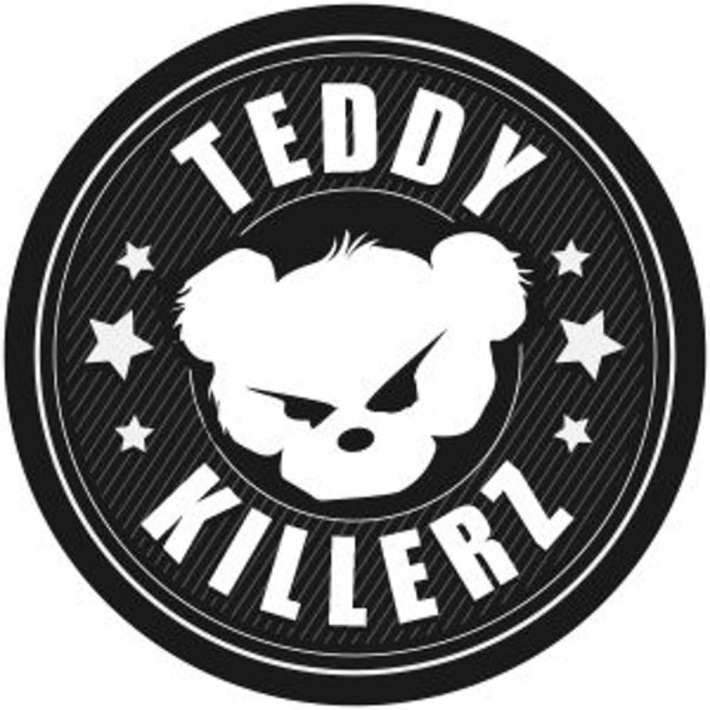 Teddy Killerz - New Drums Remixes
