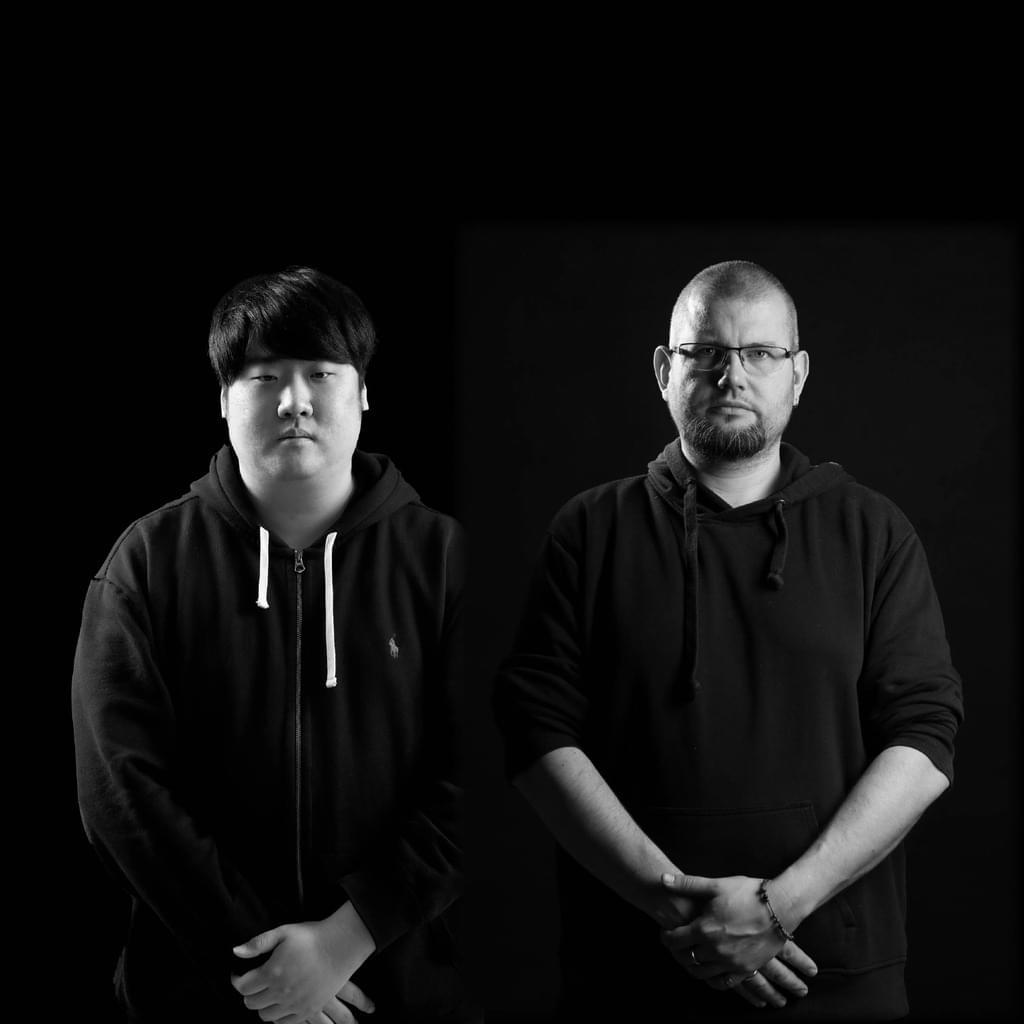 Xeomi & Kaiza - Talk EP