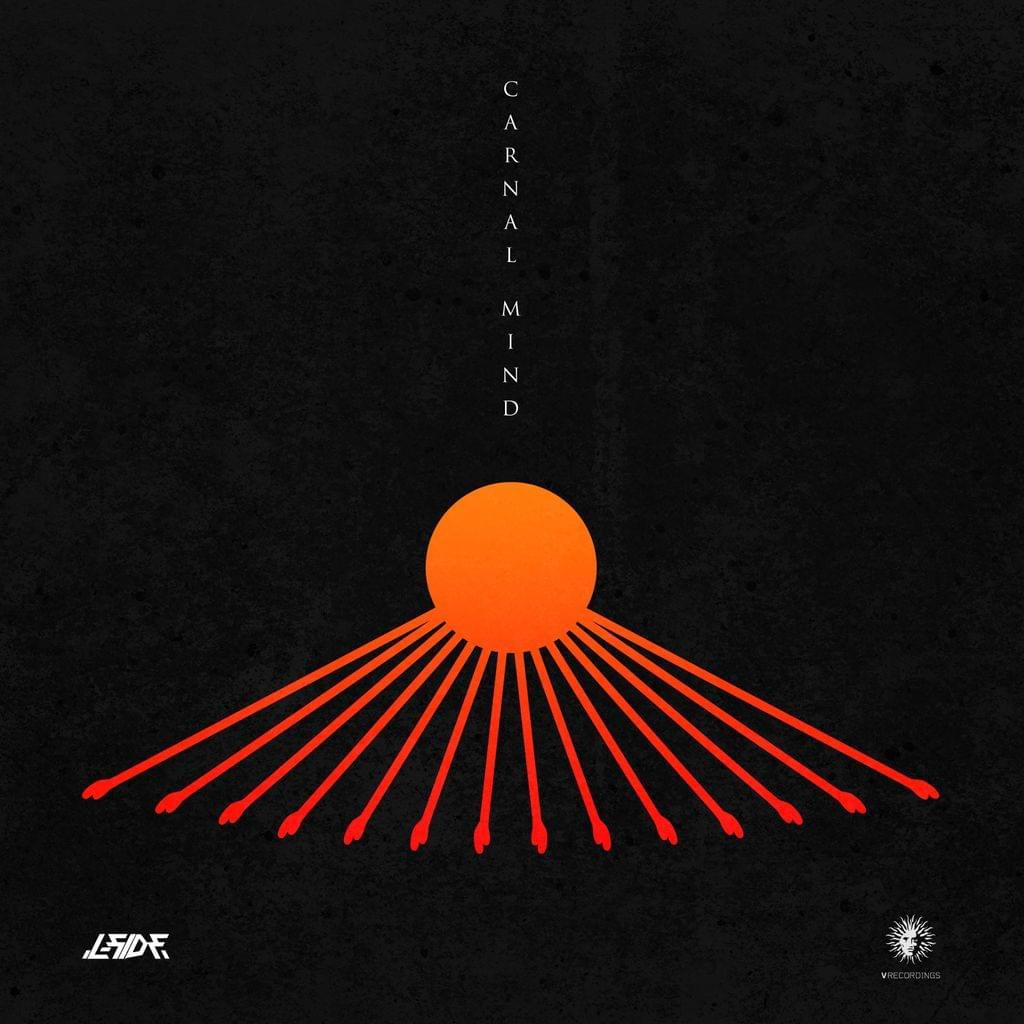 Carnal Minds LP