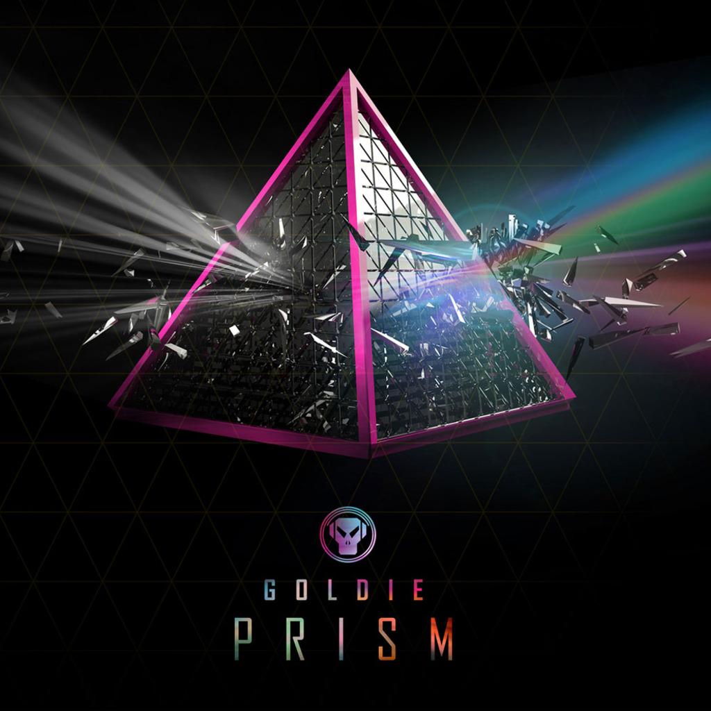 Goldie - Prism