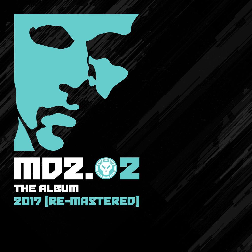 MDZ.02 Re-Mastered