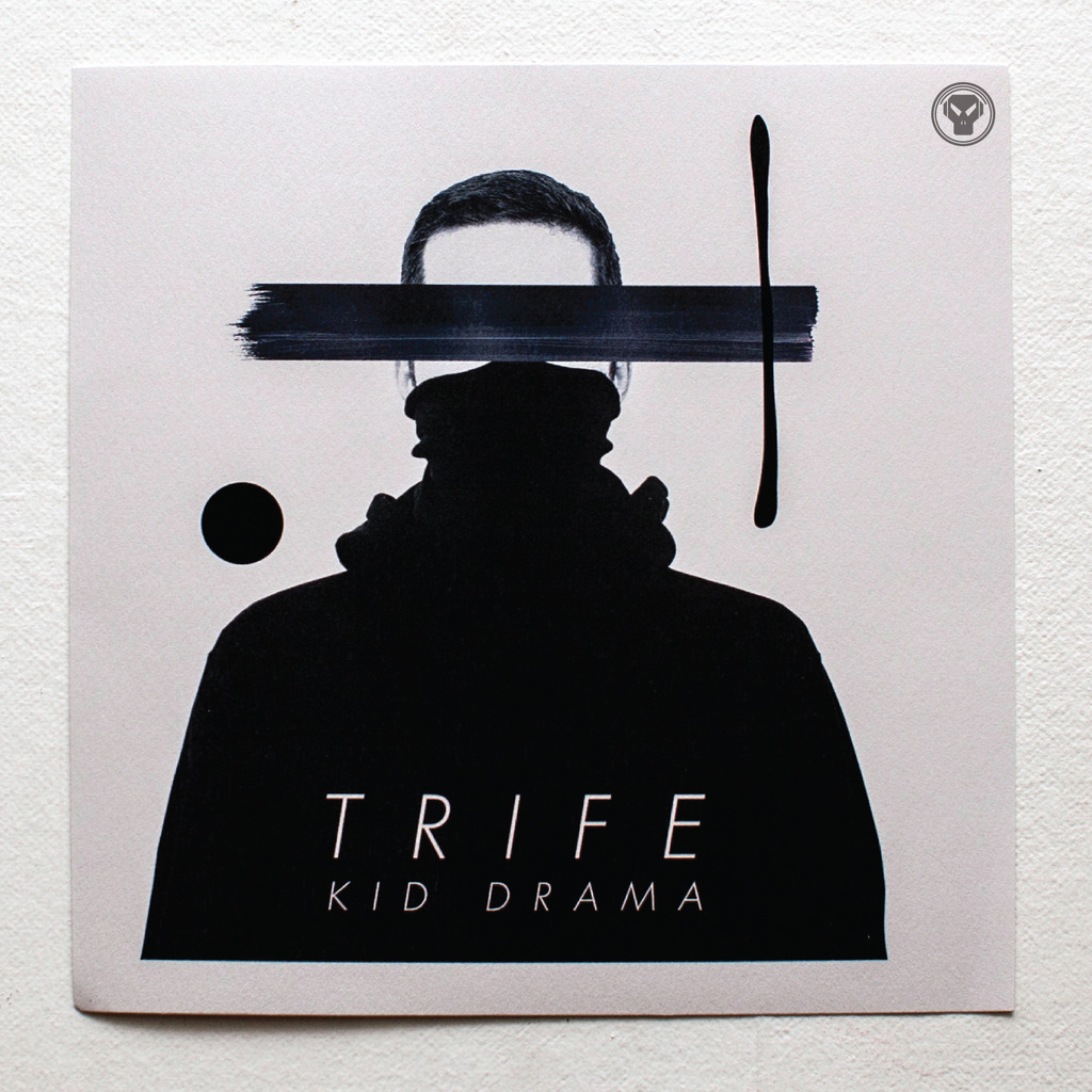 Kid Drama - Trife EP