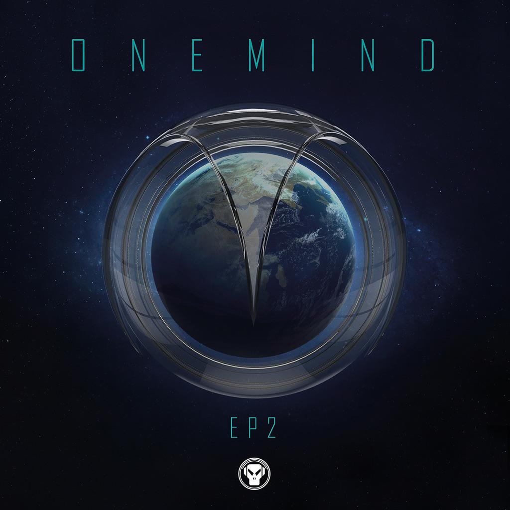 Onemind presents Onemind EP 2