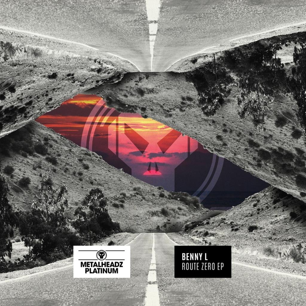 Benny L - Route Zero EP