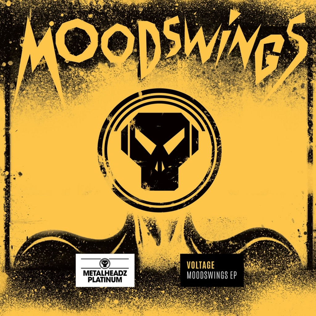 Voltage - Mood Swings EP