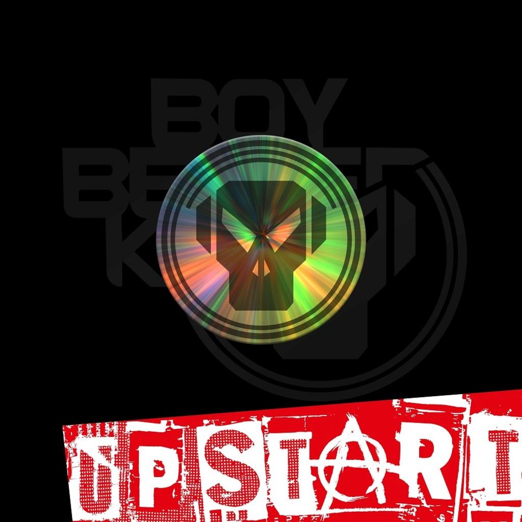 Goldie x Skepta - Upstart
