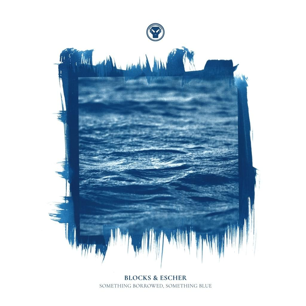 Blocks & Escher - Something Borrowed, Something Blue