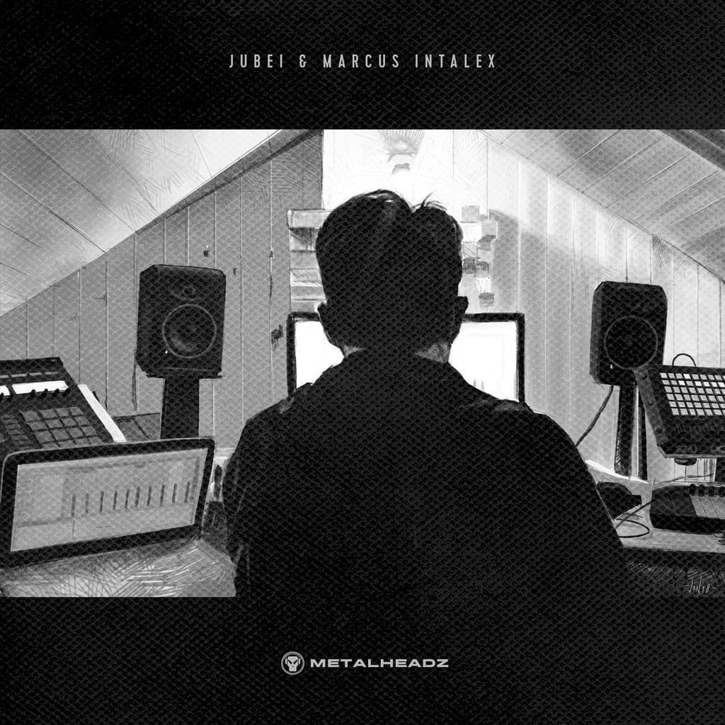 Jubei & Marcus Intalex - Lubbly Jubbly / Fanny's Ya Aunt