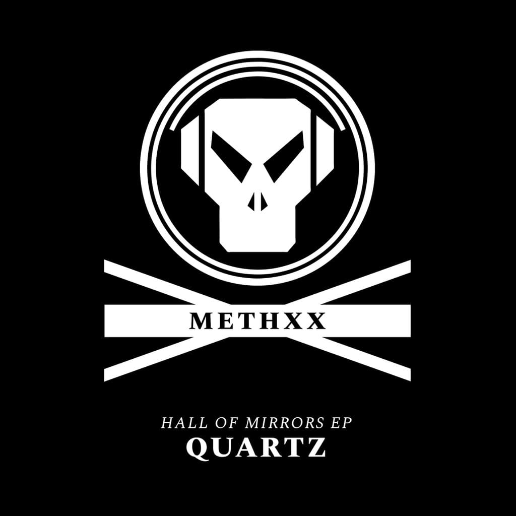 Quartz - Hall Of Mirrors EP