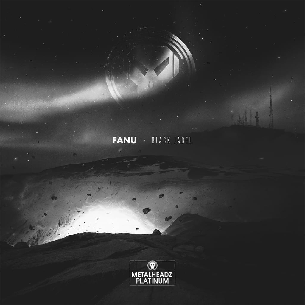 Fanu - Black Label EP