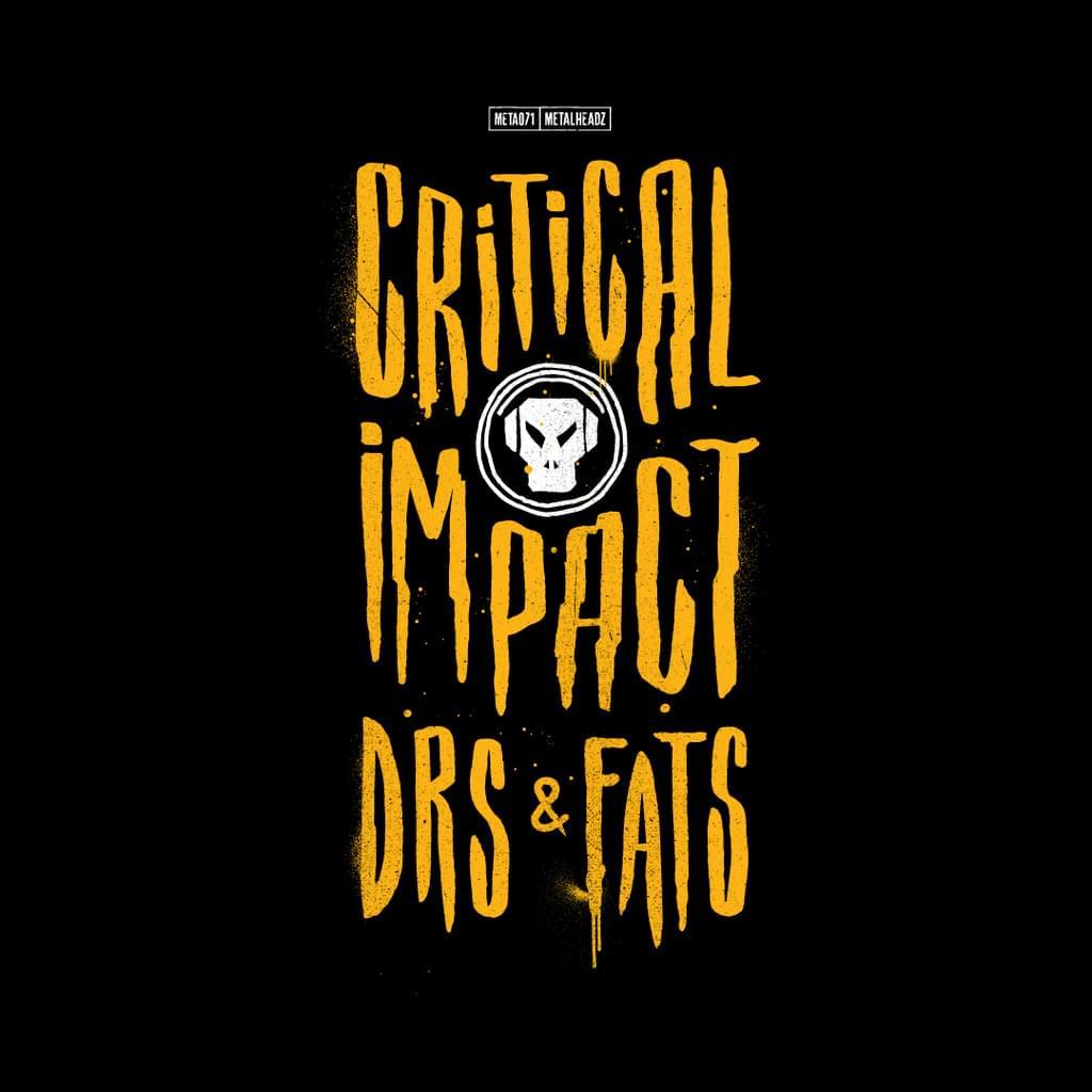 Critical Impact - Crazy (feat. DRS) / Far Away (feat. Fats)