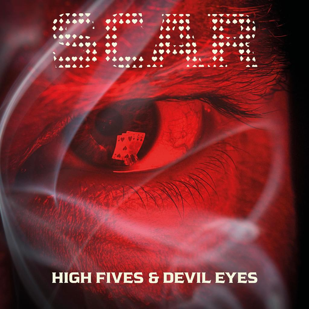 SCAR - High Fives & Devil Eyes