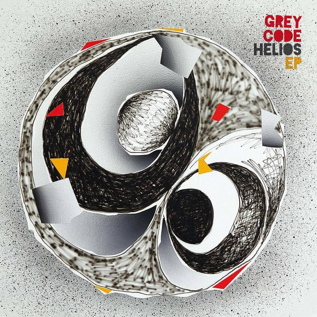Grey Code - Helios EP
