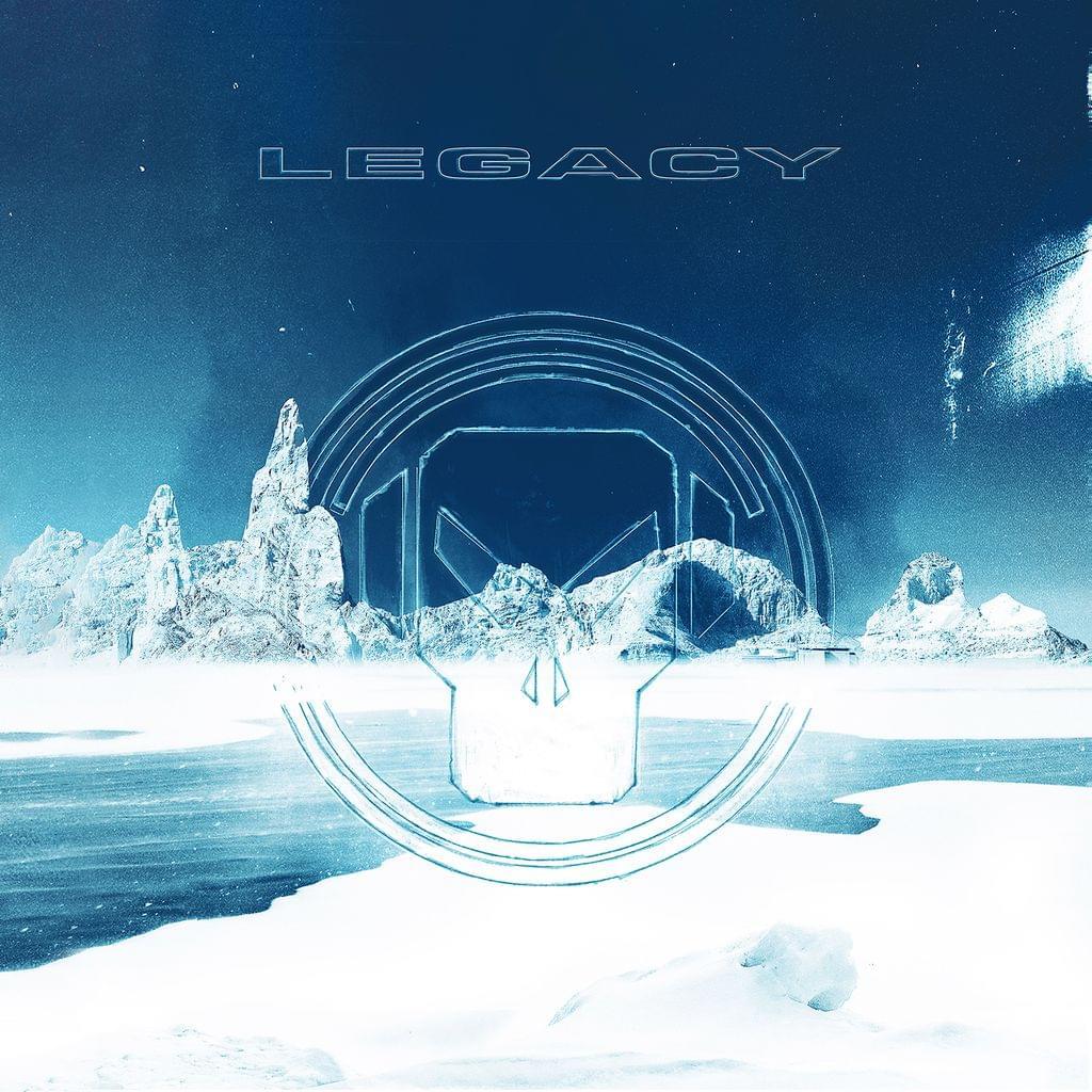 Fanu - Legacy EP