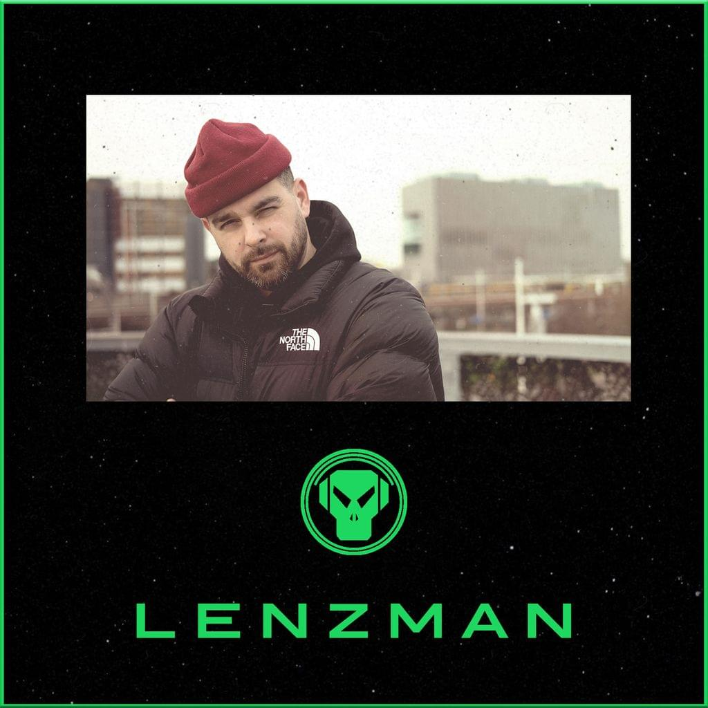 Lenzman - Metalheadz Discography