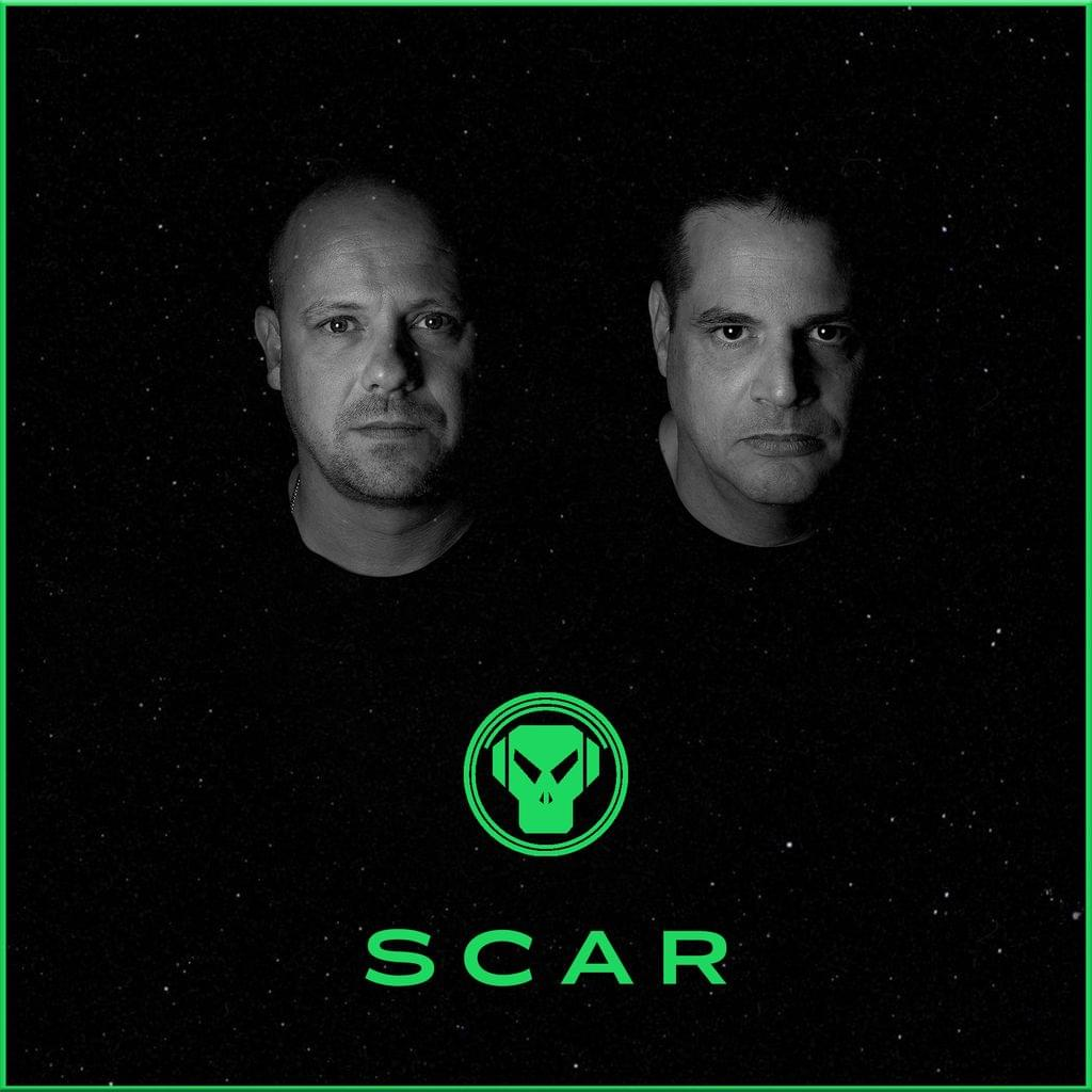 SCAR - Metalheadz Discography