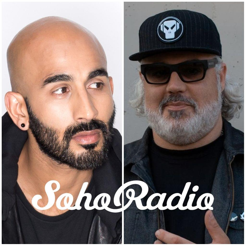 John Rolodex Guest Mix & Interview for D-Code on Soho Radio