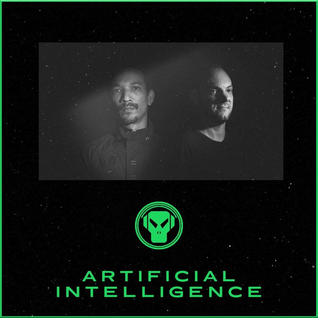 Artificial Intelligence - Metalheadz Discography