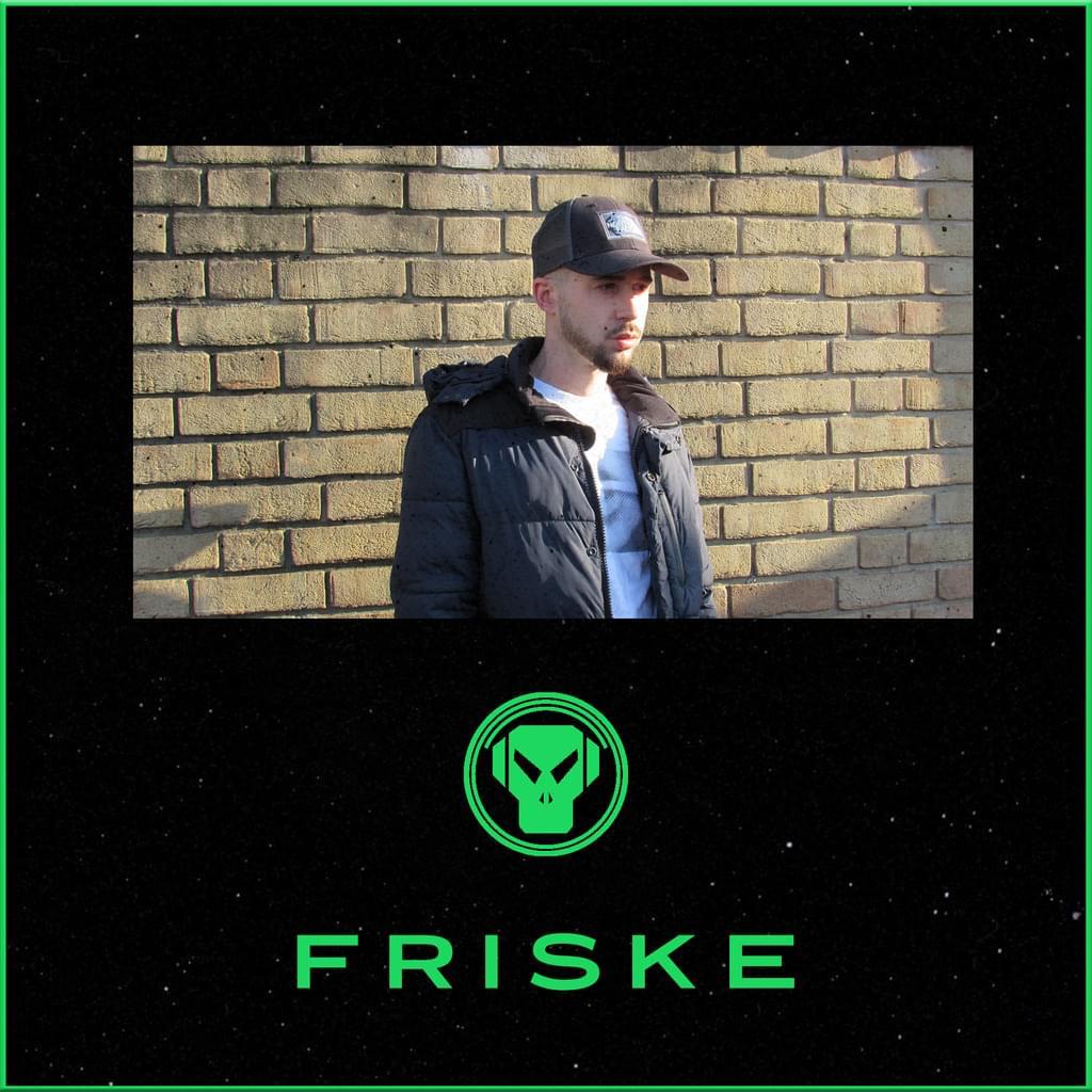 Friske - Metalheadz Discography