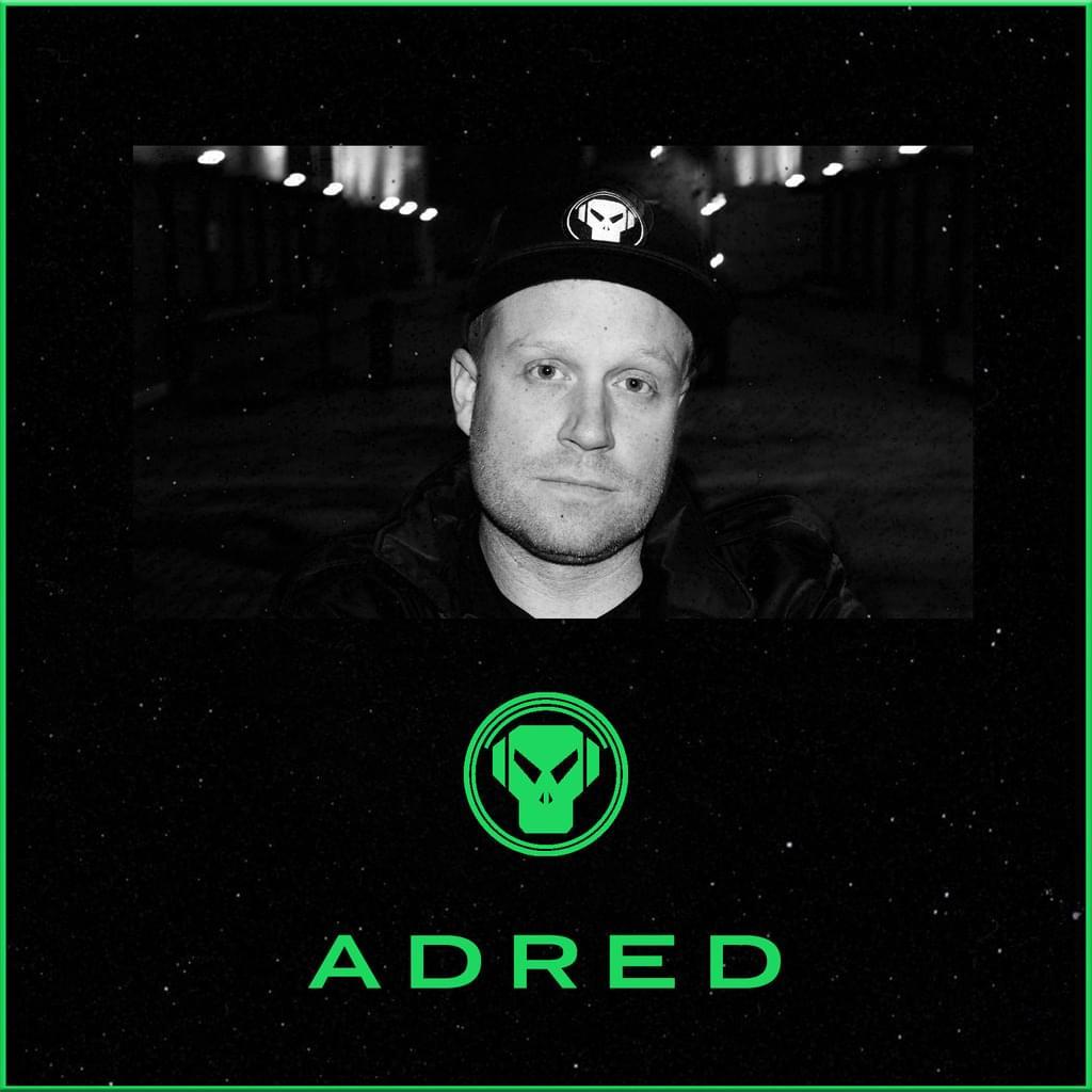 Adred - Metalheadz Discography