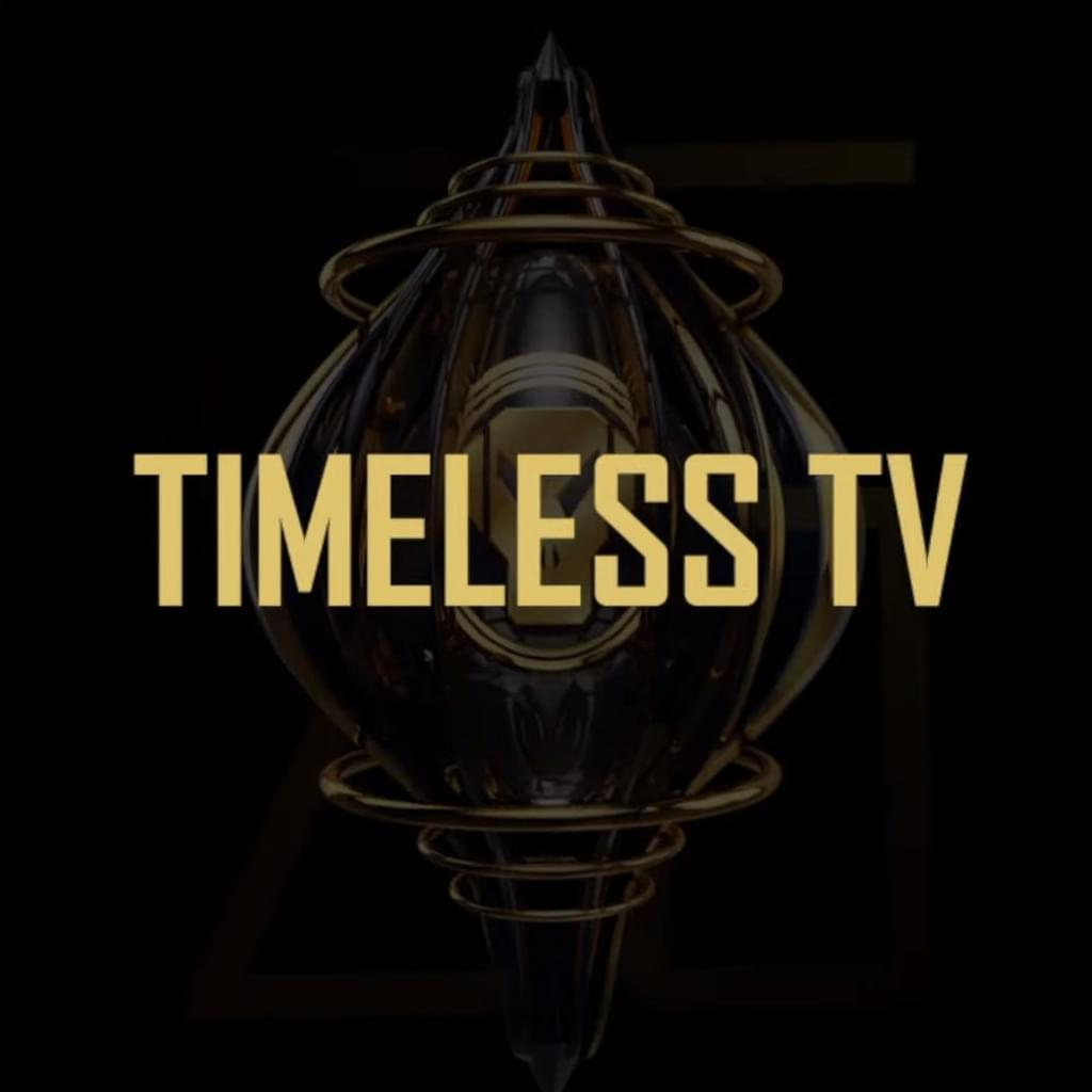 Goldie x Doc Scott - Timeless 25 (Part 1)