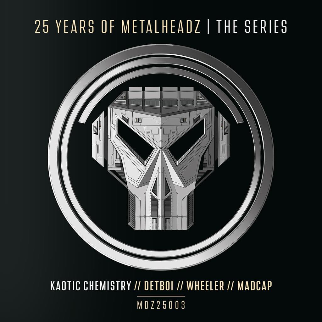 25 Years of Metalheadz - Part 3