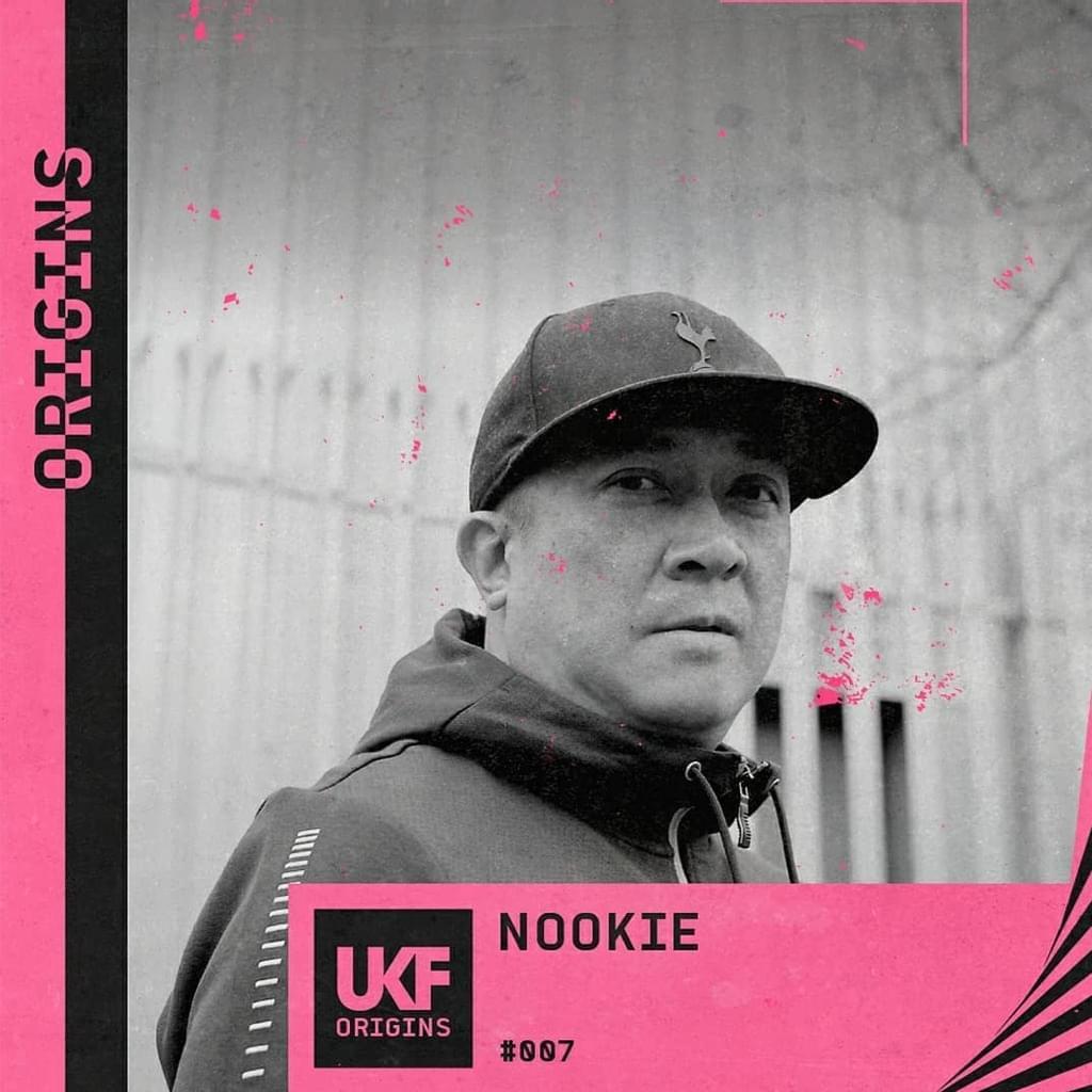Nookie - UKF Interview