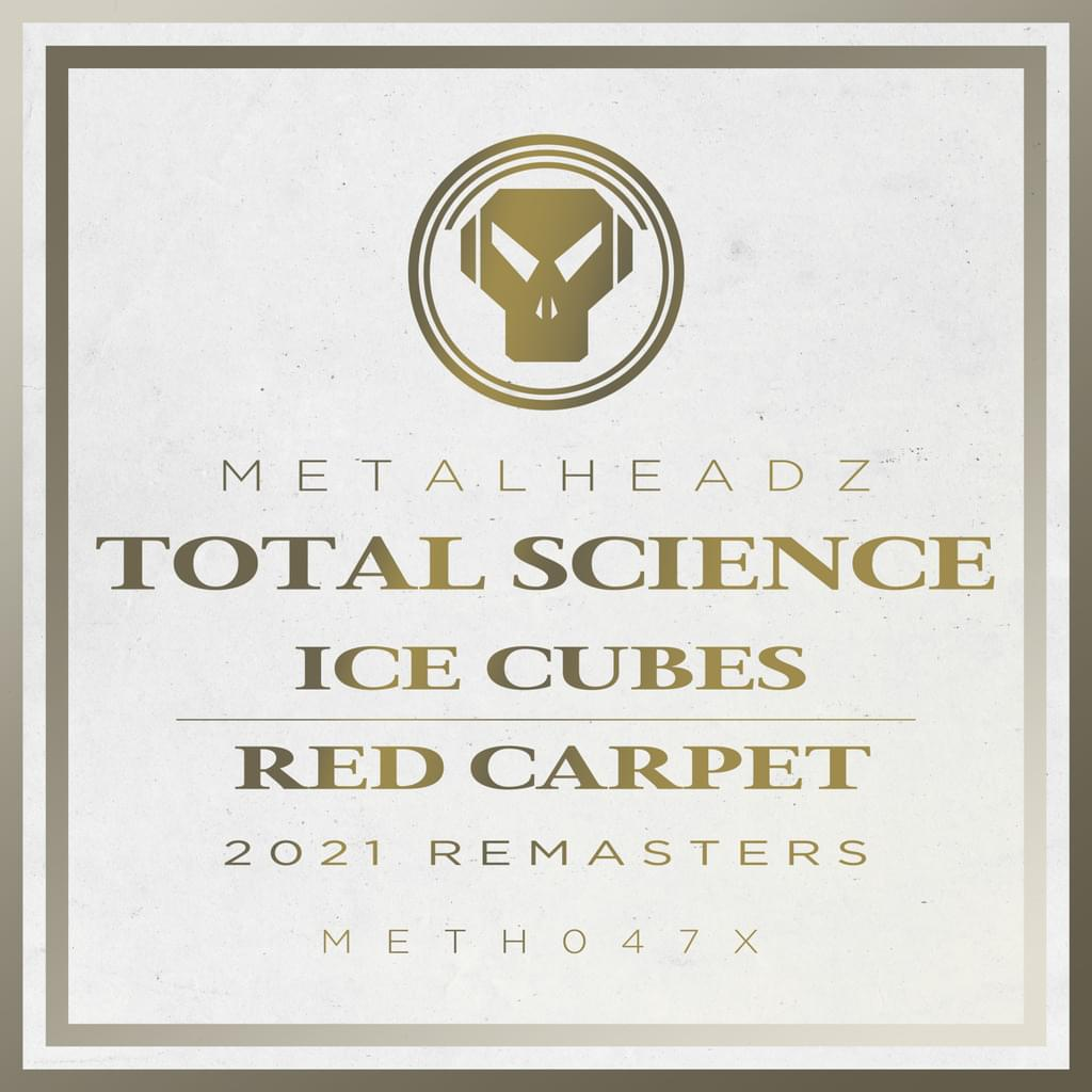 Total Science - Ice Cubes / Red Carpet (2021 Remaster)
