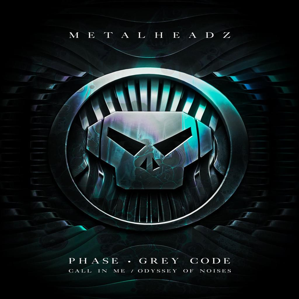 Phase & Grey Code - Call In Me