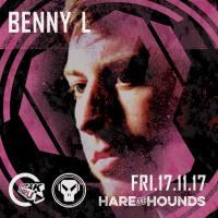 Benny L - Metalheadz Birmingham x Break Thru - Promo Mix