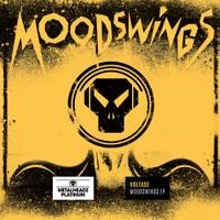 Voltage - Mood Swings EP
