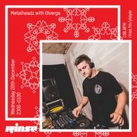 Rinse FM - December 2017 - Diverge