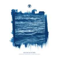 Blocks & Escher - Something Borrowed, Something Blue